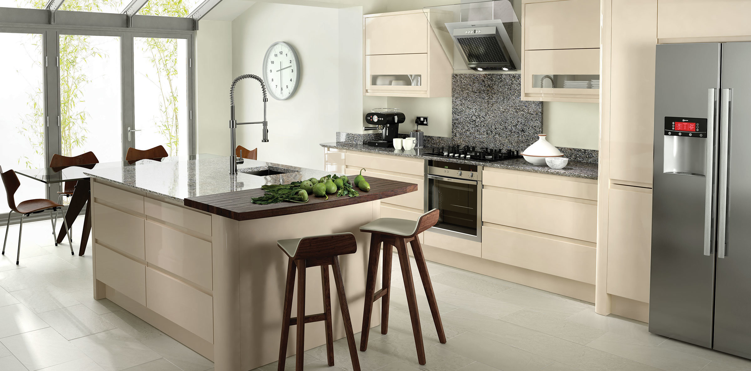 contemporary_remo_beige-kitchen-newcastle